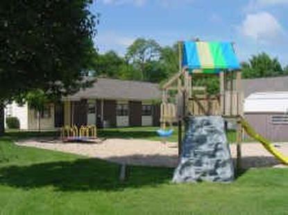 Image of GardenWalk of Bentonville Apartments in Bentonville, Arkansas