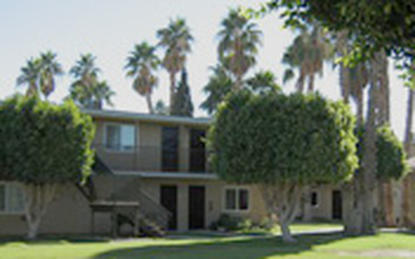 Image of Desert Villas Apartments in El Centro, California