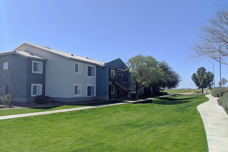 Image of Riverwood Apartments
