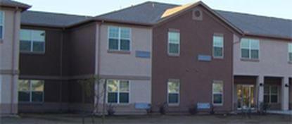 Image of Mountain Trace Terrace Apartments in Tucson, Arizona