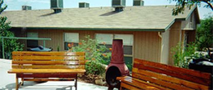 Image of Superior Arboretum Apartments in Superior, Arizona