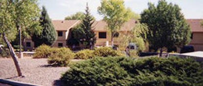 Image of Tuzigoot Village Apartments in Cottonwood, Arizona