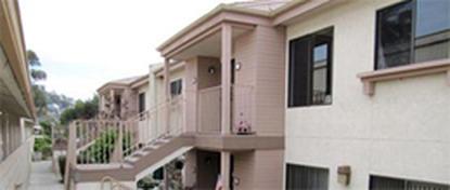 Image of Vista Aliso Apartments in Laguna Beach, California