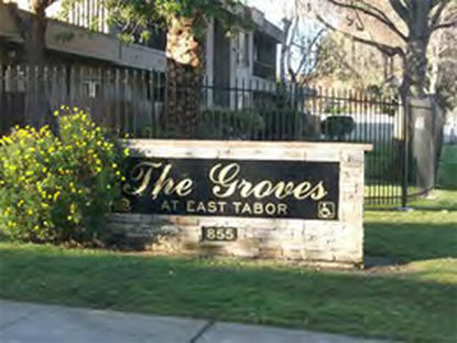Image of The Groves at East Tabor