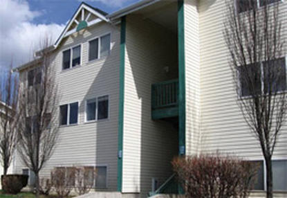 Image of Palouse Trace Apartments