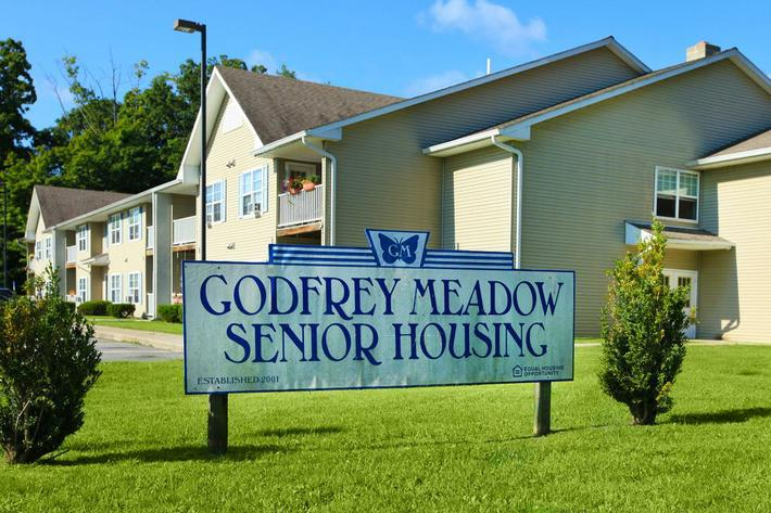 Image of Godfrey Meadows