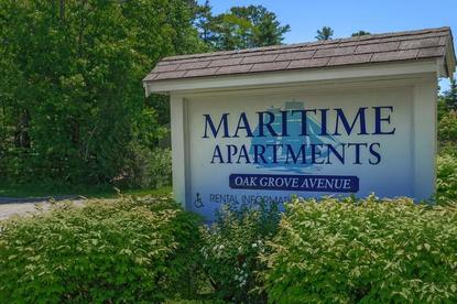 Image of Maritime Apartments