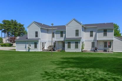 Image of Maritime Apartments in Bath, Maine