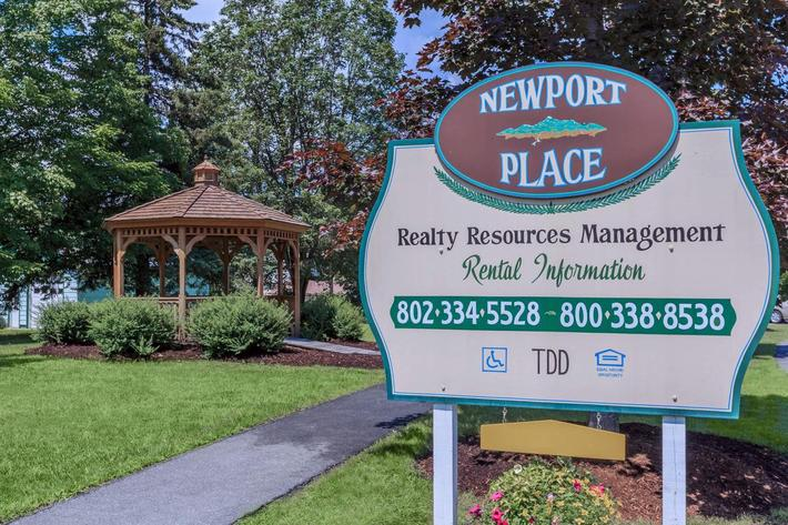 Image of Newport Place in Newport, Vermont