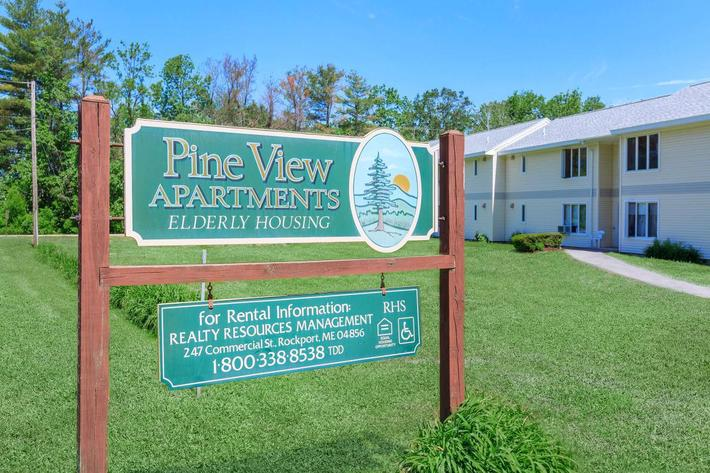 Image of Pineview Apartments