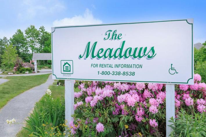 Image of The Meadows in Ellsworth, Maine