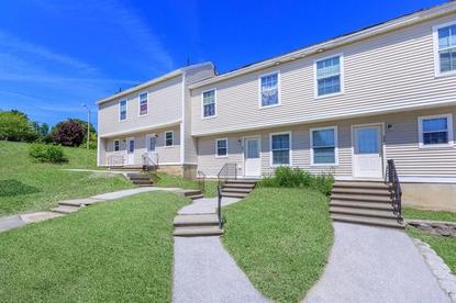 Low Income Apartments in Bangor, Maine