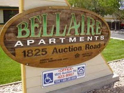 Image of Bellaire Apartments in Fallon, Nevada
