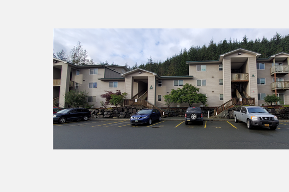 Image of Orca Point Apartments