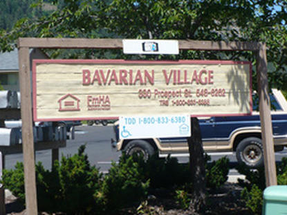 Image of Bavarian Village