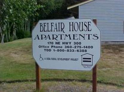 Saratoga Springs Apartments Shelton Wa