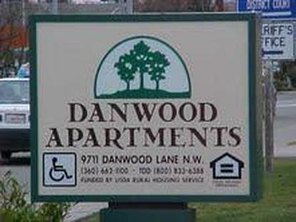 Image of Danwood Apartments in Silverdale, Washington