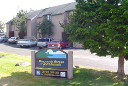 Image of Hancock Street Apartments in Port Townsend, Washington