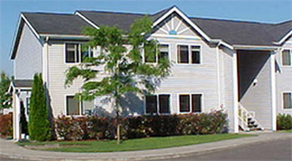 Image of Harrison Village Apartments