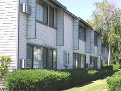 Image of Omak Park Apartments