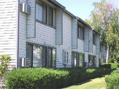 Image of Omak Park Apartments in Omak, Washington