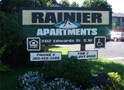 Image of Rainier Apartments