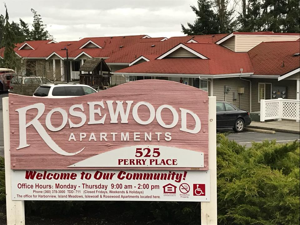 Image of Rosewood Apartments