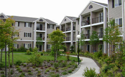 Image of Scenic Vista Senior Apartments