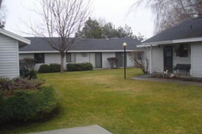 Image of Sunnyside Manor II Apartments