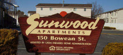 Image of Sunwood Apartments