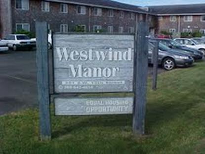 Image of Westwind Manor Apartments in Long Beach, Washington