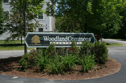Image of Woodland Commons