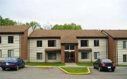 Image of Rayburn Manor