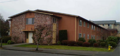 Image of Montesano Harbor Apartments
