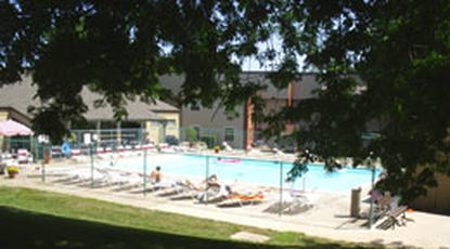 Image of Country Club Heights Apartments