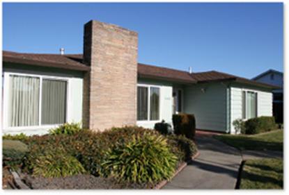 Image of Duplex in Petaluma, California