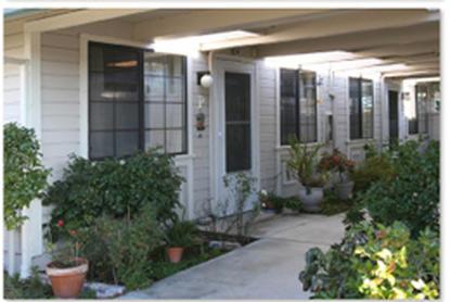Image of Caulfield Lane Senior Apartments