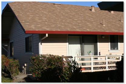 Image of Caulfield Lane Senior Apartments in Petaluma, California