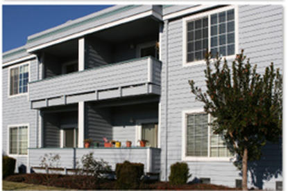 Image of Vallejo Street Senior Apartments