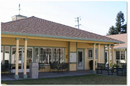 Image of Edith Street Senior Apartments