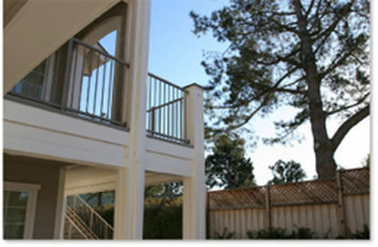 Image of Richard S. Lieb Senior Apartments in Petaluma, California