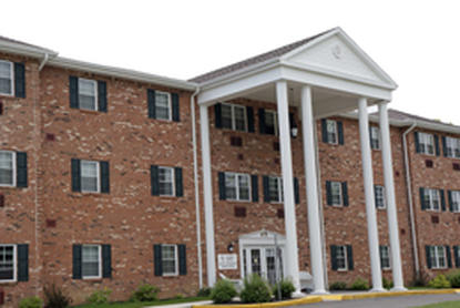 Image of Charleston Court Apartments