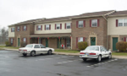 Image of Williamsburg Square Apartments in Celina, Ohio