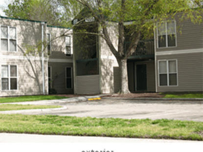Image of Stone Ridge Apartments in Portsmouth, Virginia