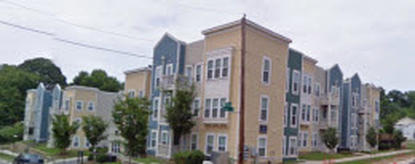 Image of McAden Park Apartments