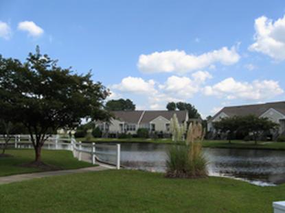 Image of Pungo Village Apartments in Belhaven, North Carolina