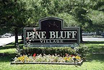Image of Pine Bluff Village in Salisbury, Maryland