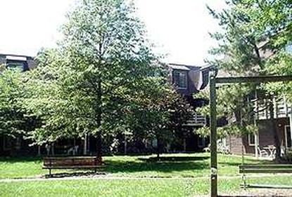 Image of Pine Bluff Village
