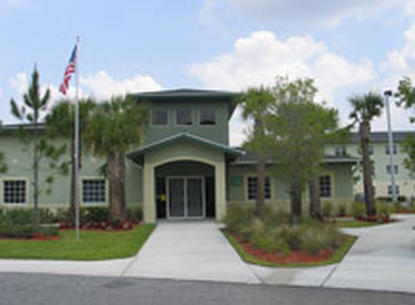 Image of Heron Pond Apartments in Lehigh Acres, Florida