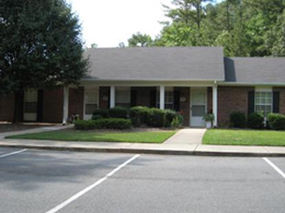 Westridge Apartments in Sanford, NC - Affordable Housing Online